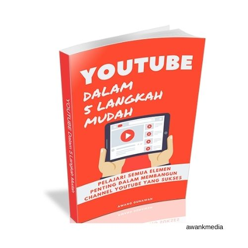 panduan channel youtube